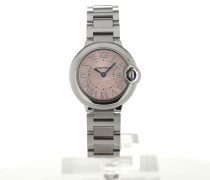 Ballon Bleu De  29 Pink Dial Ladies Quartz W6920038