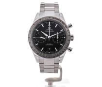 Speedmaster Co-Axial Chronograph 41,5 Black 331.10.42.51.01.001
