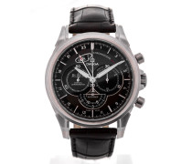 De Ville Chronoscope Co-Axial GMT Chronograph 44 42213445213001