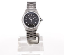 Wave 30 Date Grey Dial 1216316