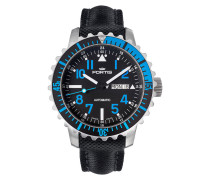 Aquatis 42 Marinemaster Blue 670.15.45 LP