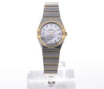 Constellation 24 Quartz Dual Tone 123.25.24.60.55.003