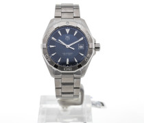 Aquaracer 41 Quartz Date WAY1112.BA0928