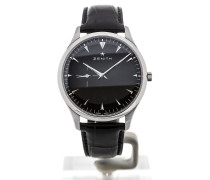 Elite Ultra Thin 40 Automatic Black Dial 03.2010.681/21.C493