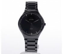 True Thin Line Black Automatic R27969152