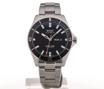 Ocean Star Captain 43 Automatic Day Date M026.430.11.051.00