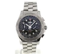 Professional Skyracer Blue Dial Chronograph A2736223/F532