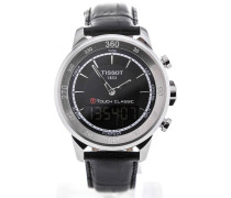 T-Touch Classic 42 Black T083.420.16.051.00