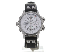 Khaki Aviation X-Wind 44 Automatic Chronograph H77656713
