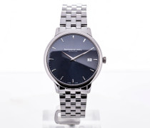 Toccata 42 Stainless Steel Blue Dial 5588-ST-50001