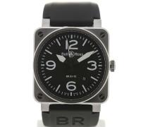Aviation 42 Date BR0392-BLC-ST