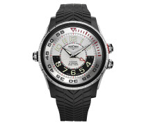 Cricket Diver X-Treme Silver Dial 101924159