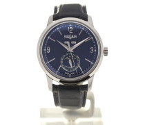 50s Presidents' Moon Phase 42 Blue Sunray 580158.329L