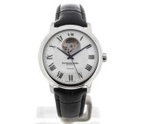 Maestro 40 Silver Dial Numerals 2227-STC-00659