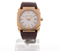 Octo Solotempo 38 Automatic Date BGOP38WGLD