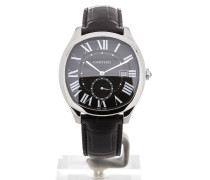 Drive 40 Automatic Black Dial WSNM0009