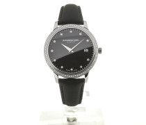 Toccata 34 Quartz Gemstone Black Dial 5388-SLS-20081