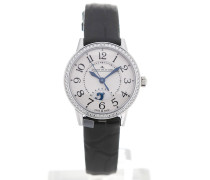 Rendez-Vous Night Day 29 Automatic Leather 3468421