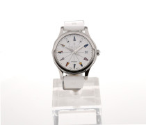 Admiral's Cup 38 Date White Dial 082.200.20/0379 AA12