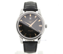 Conquest Heritage 40 Leather Gent L1.645.4.52.4