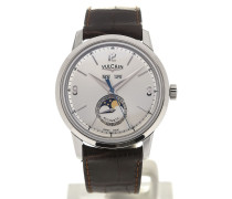 50s Presidents' Moonphase 42 Silver-toned Dial 580158.327L