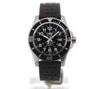Superocean II 44 Automatic Black Dial A17392D7/BD68/152S
