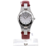 Linea 27 Quartz Leather M0A10228