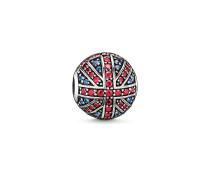 Unisex Brit Bead, Sterlingsilber, Karma Beads