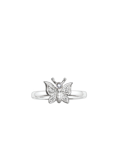 Ring, Sterlingsilber