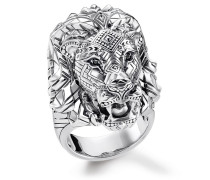 Herren Ring, Sterlingsilber, Glam & Soul