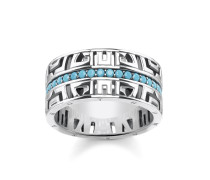 Damen Ring, Sterlingsilber, Glam & Soul