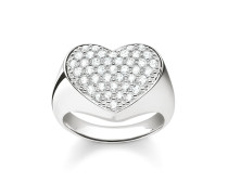 Ring, Sterlingsilber, Glam & Soul