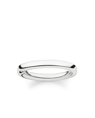 """Ring """"Classic"""", Sterlingsilber, Glam & Soul"""