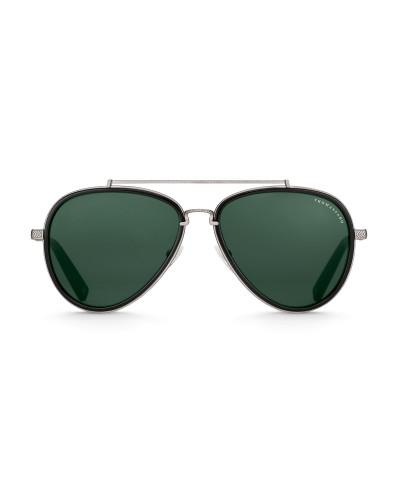 Sonnenbrille, Sterlingsilber