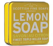 Lemon Soap - 100 g | ohne farbe