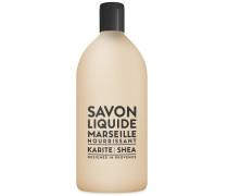 LIQUID MARSEILLE SOAP REFILL SHEA BUTTER 1000 ml