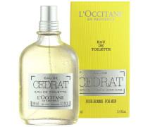 CEDRAT EDT - 100 ml | ohne farbe