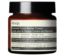 Elemental Facial Barrier Cream - 60 ml | ohne farbe