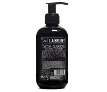 No.189 Tattoo Cleanser Lime/Teatree/Mint 200 ml
