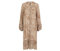 Kleid Elma shirt dress aop 9695