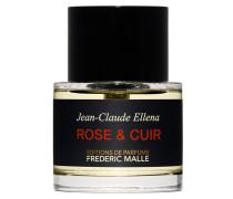 Rose & Cuir - 50 ml