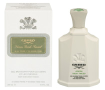 Green Irish Tweed Shower Gel - 200 ml | ohne farbe