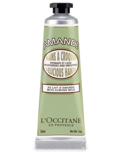 MANDEL HANDCREME - 30 ml | ohne farbe