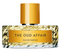 The Oud Affaire - 100 ml | ohne farbe