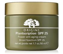 Plantscription™ SPF 25 Power Anti-aging Cream - 50 ml | ohne farbe