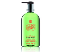 Lime & Patchouli Hand Wash - 300 ml | ohne farbe