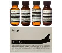 Jet Set Kit - 4x50 ml   ohne farbe
