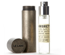 Travel Tube Ambrette 9 - 10 ml | ohne farbe
