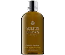 Tobacco Absolute Bath & Shower Gel - 300 ml | ohne farbe