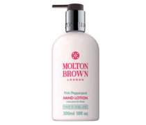 Pink Pepperpod Hand Lotion - 300 ml | ohne farbe